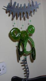 Tom Zachman Wind Chimes
